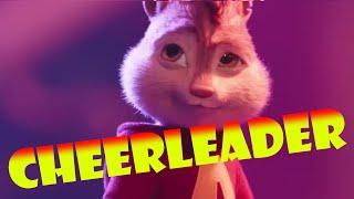 Video Cheerleader - Alvin and the Chipmunks MP3, 3GP, MP4, WEBM, AVI, FLV Januari 2019