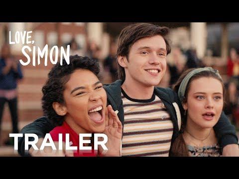 Love, Simon  | Official Trailer #2 | 2018