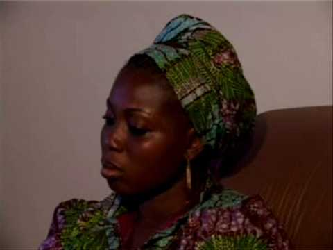 SALMA 14/14 ( Ghana Hausa Movie )