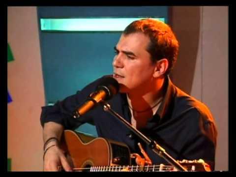Ismael Serrano video Que andarás haciendo - Estudio CM 2003