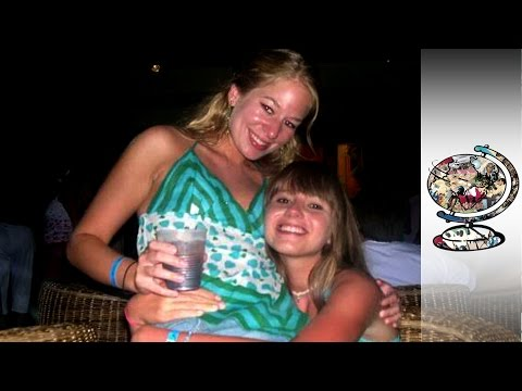 Exposing The Truth About The Natalee Holloway Murder Mystery (2014)