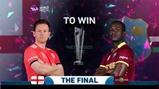 ICC World Twenty20 Daily - The FINAL!
