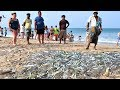 Trincomalee Beach Sri Lanka #fishing