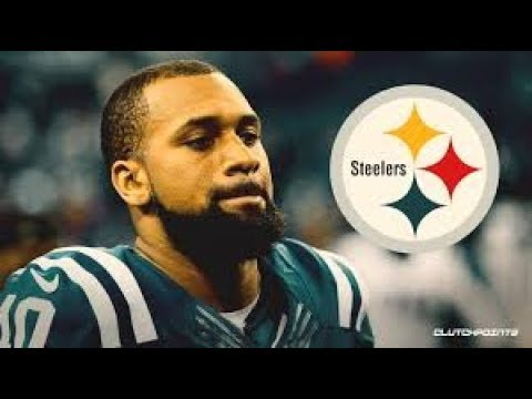 """Donte Moncrief Edit  