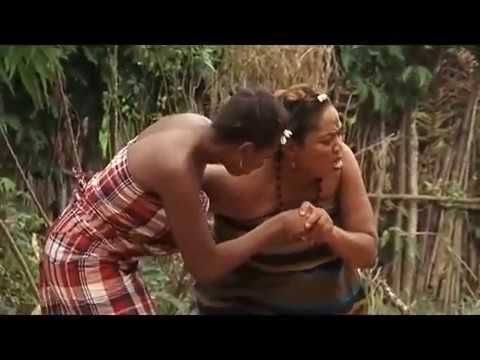 FOREST GIRL PART 2  - LATEST 2015 NIGERIAN NOLLYWOOD MOVIE