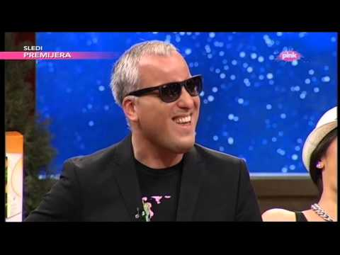 Ami G Show: Sasa Matic prica vic – Muja, Fata i nudisticka plaza