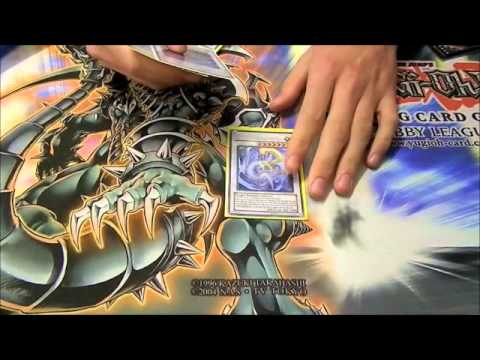 Karl's Yu-gi-oh! Chat - Jack Wightman Deck Profile Inzektors