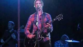 Julian Plenti - On The Esplanade (live in Milan 12.12.2009)