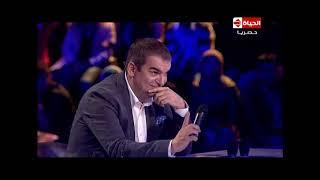 مذيع العرب - المتسابقة العاشرة