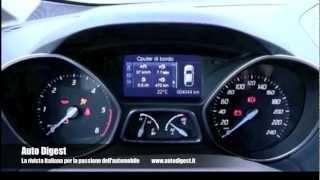 Ford C-Max 1.6 TDCi : Test Drive