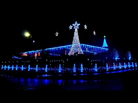 aussiexmas - Joy to the World (Animation) by