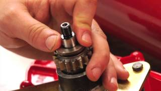 8. SBT Tech Tips: Supercharger Rebuild