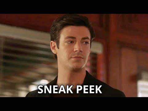 "The Flash 7x01 Sneak Peek ""All's Well That Ends Wells"" (HD) Season 7 Episode 1"