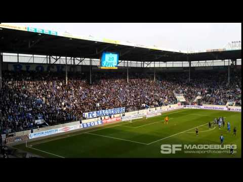 Video: 1. FC Magdeburg - Stuttgarter Kickers (HD Feb 2016)
