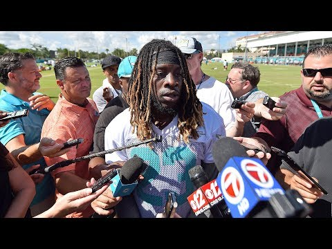 Should Jay Ajayi's Possible Concussion Be a Warning for Other NFL Teams? | Stadium