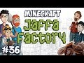 Jaffa Factory 36 - Spring Cleaning!