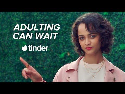 #SwipeLife because #AdultingCanWait!