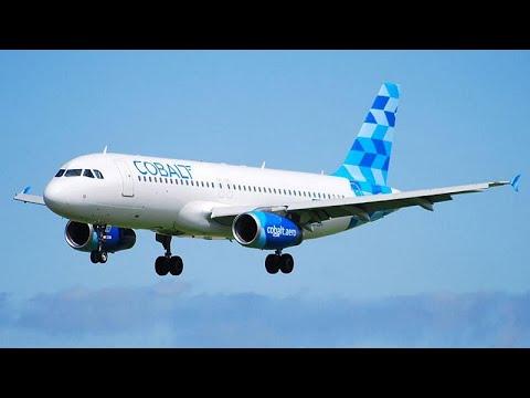 Κύπρος: Τίτλοι τέλους για την Cobalt – Tα δικαιώματα των επιβατών…