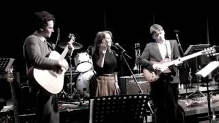 """Video """"Bossa Dorado"""" Trio PES"""