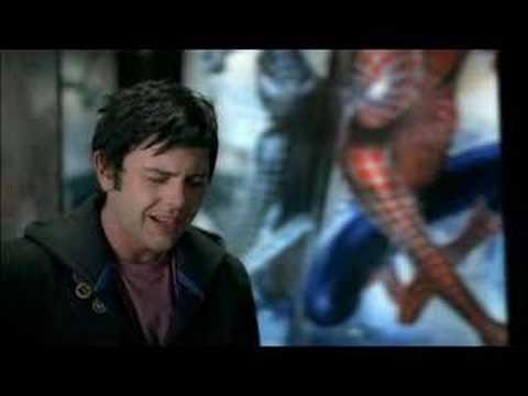 Banned BURGER KING UK SPIDERMAN TV ad