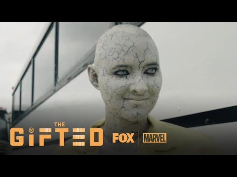 Lorna & Andy Release Mutants Everywhere | Season 2 Ep. 9 | THE GIFTED
