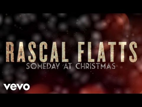 Someday at Christmas Lyric Video