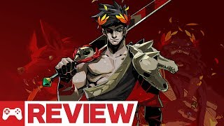 Hades Early Access Review by IGN