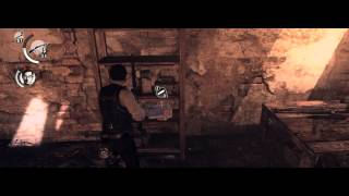 The Evil Within Walkthrough - Chapter 6: Losing Grip on Ourselves (Part 2)