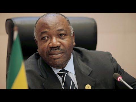Πραξικόπημα στη Γκαμπόν