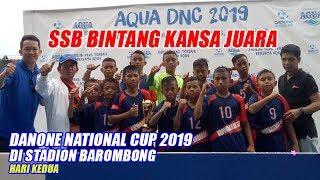 Video BINTANG KANSA JUARA DNC 2019 DI STADION BAROMBONG MP3, 3GP, MP4, WEBM, AVI, FLV Maret 2019