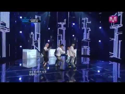 슈퍼주니어_너로부터(From U by Super Junior @Mcountdown 2012.07.05)