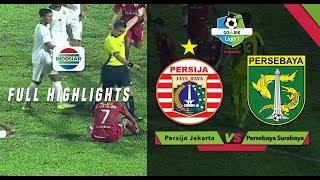Video Persija Jakarta (1) vs (1) Persebaya Surabaya - Full Highlight   Go-Jek Liga 1 Bersama Bukalapak MP3, 3GP, MP4, WEBM, AVI, FLV Januari 2019