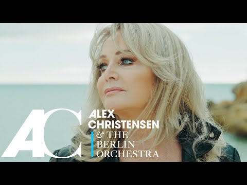 Alex Christensen & The Berlin Orchestra - Total Eclipse Of The Heart (feat. Bonnie Tyler) [2021]
