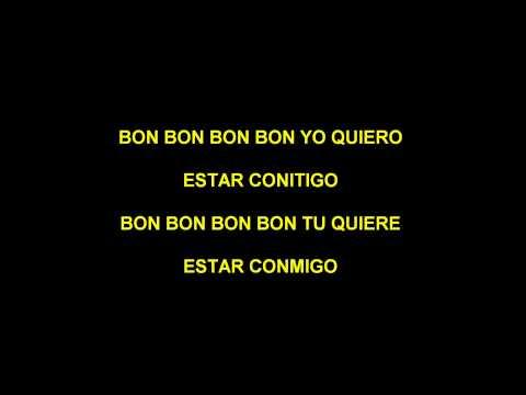 Pitbull -  Bon Bon Lyrics (official video)