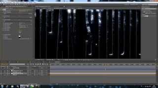 After Effects Tutorial:15:ไตเติลแบบมืออาชีพ-4 (by Nipan)