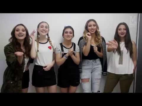 Ventino: Cinco mujeres, una sola voz
