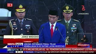 Video Pidato Jokowi Mengenai Nota Keuangan 2019 #1 MP3, 3GP, MP4, WEBM, AVI, FLV Agustus 2018