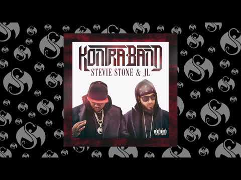 Stevie Stone & JL - Not One Of Them (Ft. Tech N9ne) | OFFICIAL AUDIO