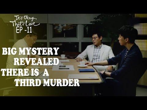 [It's Okay That's Love in Tamil] Ep 11 | Korean drama in Tamil | Review in Tamil| Kseries | Kdrama