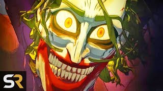 Video 10 Alternate Versions of The Joker You Didn't Know About MP3, 3GP, MP4, WEBM, AVI, FLV Agustus 2018