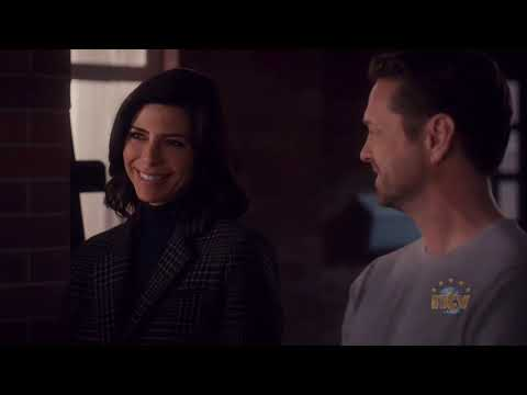 """Private Eyes 5x08 Ending Scene """"What Do We Do Now?"""" (HD)"""