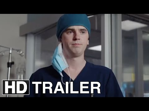 THE GOOD DOCTOR Temporada 4 Tráiler español (2020, ABC)