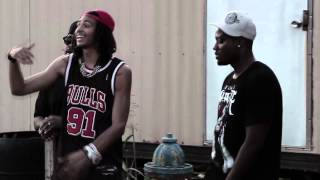 Maliachigh Ft. Fish Scales & B. Stille [Of Nappy Roots] - Dream$ ( Official Music Video)