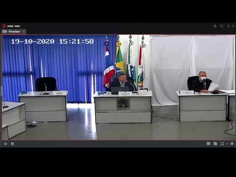 28ª SESSÃO PLENÁRIA DELIBERATIVA ORDINÁRIA DE 2020