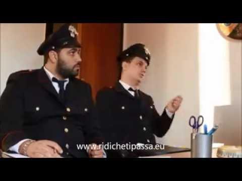 carabinieri e la matematica. uno spasso!!