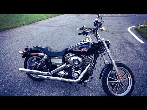 DYNA® Low Rider - 2010