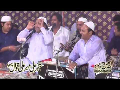 Video Sher Ali & Mehr Ali - Allah Jane We Mahi We Tera Pyar Ki download in MP3, 3GP, MP4, WEBM, AVI, FLV January 2017