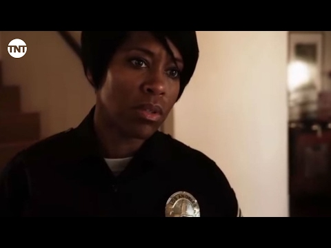 Episode 406 Preview 1   Southland   TNT