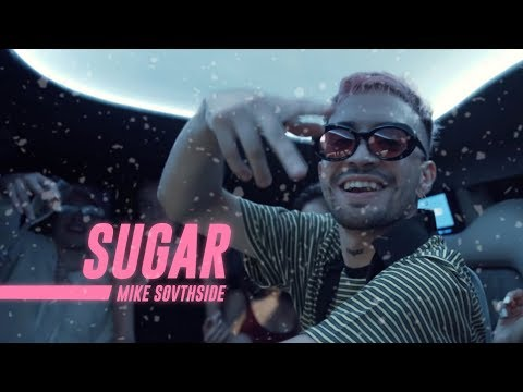 MIKE SOUTHSIDE - SUGAR prod.MOLOKKO (OfficialVideo) (видео)