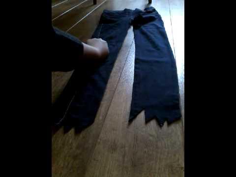 Comment faire le costume de la reine des cœur soi même ou zombie n°1